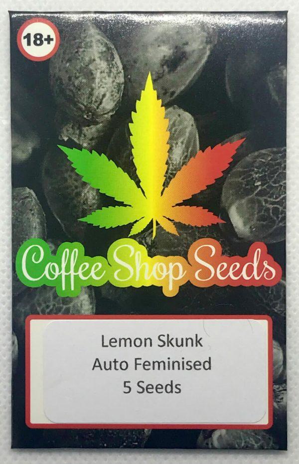 Lemon Skunk Auto