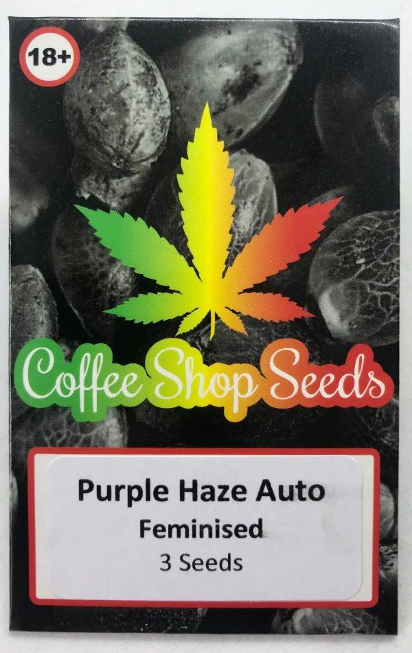 Purple Haze Auto