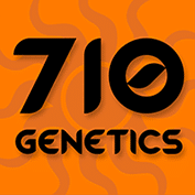 710 Genética