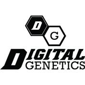 Cyfrowa genetyka
