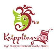 Bank nasion marihuany Dr Krippling