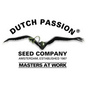 Dutch Passion Cannabis zaadbank