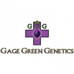 Gage Green Genetics