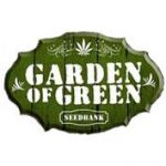 Garden of Green Cannabis Seedbank