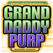Banco de semillas Grand Daddy Purp