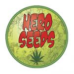 Hero Seeds cannabis seedbank