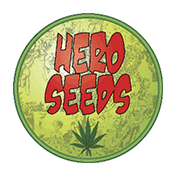 Hero Seeds cannabis zaadbank