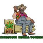 Homegrown natural Wonders cannabis seed breeders