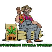 Homegrown natural Wonders cannabis seed breeders
