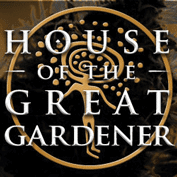 Casa della banca dei semi di cannabis House of the Great Gardener