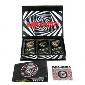 MK Ultra Mind control box set