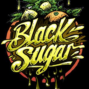 Black Sugar Feminised Cannabis Seeds by Seedsman