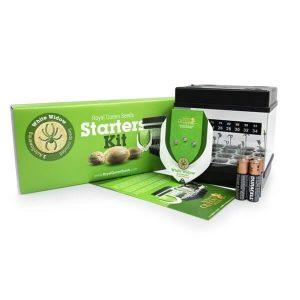 RQS Starter kit for beginners