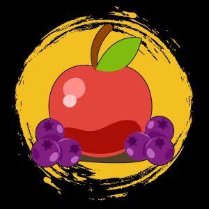 Appleberry Feminised Cannabis Seeds by Sumo Seeds