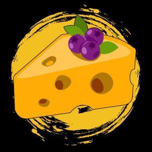 Berries & Cheese Feminised Cannabis Seeds by Sumo Seeds