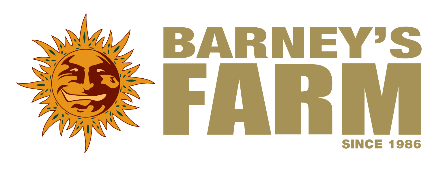 barney's farm cannabis SeedBank