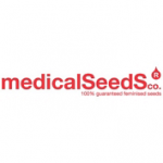 Medical Seeds cannabis seed breeders