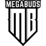 Mega Buds Logo