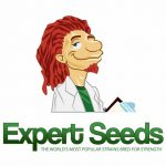 Expert Seeds cannabis seed bank logo