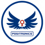 Positronic Seeds Logo