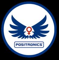 Logotipo de Positronic Seeds