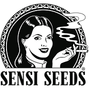 Sensi Seeds cannabiszaadkwekers