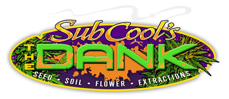 Subcools The Dank weed Seeds
