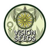 Vision Seeds cannabis seedbank