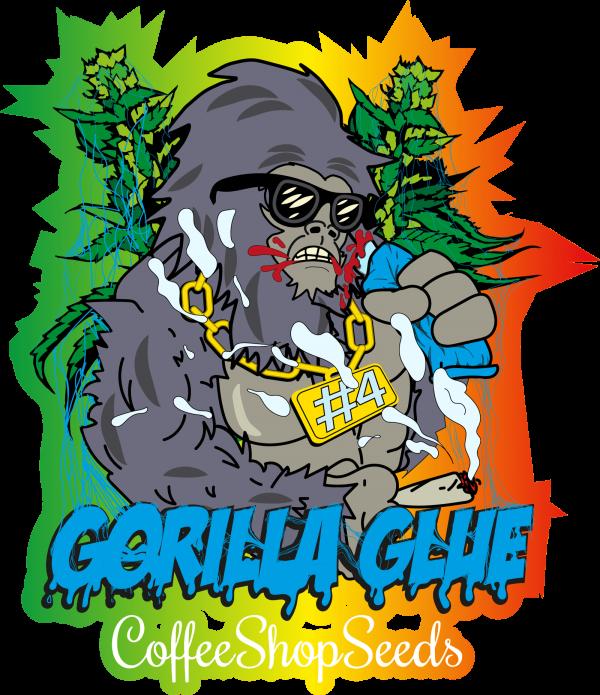 Gorilla Glue 4