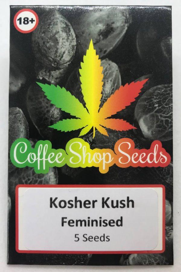 Kosher Kush Feminised